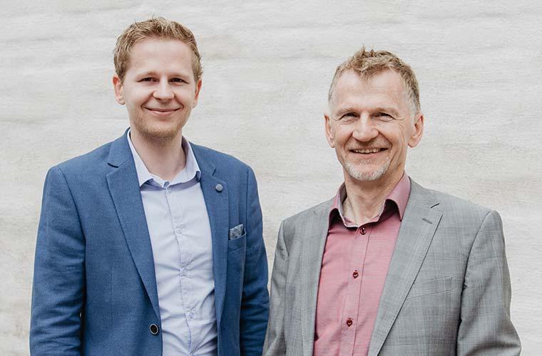 Versicherungsexperten in Landshut